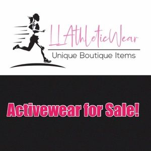 Activewear in this Category